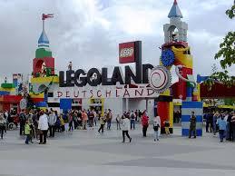 Legoland Florida Map by Legoland Wikipedia