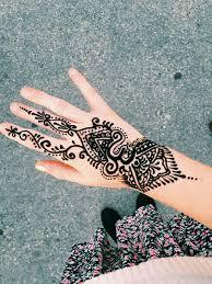art beach body boho california design flowers hand henna