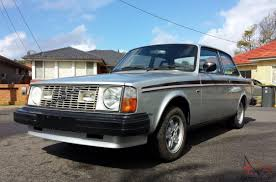 classic volvo coupe volvo 242gt 1979 stunning example manual 2 door coupe