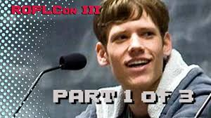 Christopher Poole Meme - chris poole part 1 3 roflcon 2012 solo panel youtube