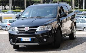 fiat freemont vs dodge journey fiat and lancia badged chryslers see little success in europe