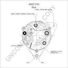 lucas a127 alternator wiring diagram schematic pics dreamy 1 17