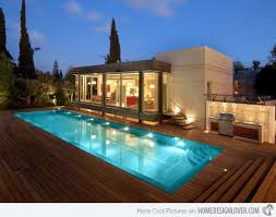 the best house with swimming pool u2013 modern house