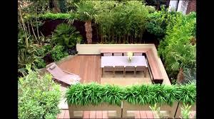 make a zen garden on a budget home
