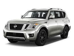 nissan armada crash test new 2017 nissan armada platinum near fort smith ar orr nissan
