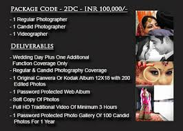 indian wedding photographer prices wedding photography packages in delhi and ncr best wedding
