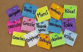 sermon on birthday thanksgiving the one who said thank you elizabeth hagan