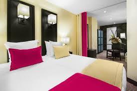 opera chambre chambre picture of hotel pax opera tripadvisor