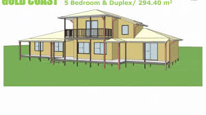 5 bedroom ibuild kit homes gold coast youtube