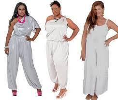 white jumpsuits for women u2013 plus size choozone stuff to buy