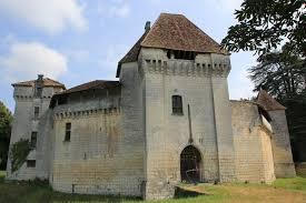 chambre d hotes caussade chateau de caussade à trélissac classé monument historique