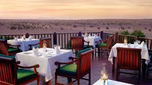 Aldi Outdoor Furniture Al Maha Desert Resort U0026 Spa Exceptional Travel