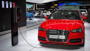 audi germany audi a3 sportback e tron owners offered carbon neutral electricity
