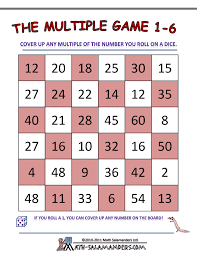 collections of math games for 6 grade wedding ideas