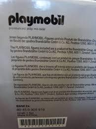 playmobil bmw 未使用 未展示品 レア ヘルパ herpa ヤフオク