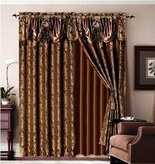 Chocolate Brown And Blue Curtains Curtain Expert Tips Choosing Brown Drapes Ideas Blue And Brown