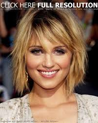 best hair styles for short neck and no chin best hairstyle for round face short neck hair