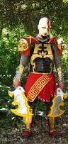 Kratos Halloween Costume Godly Gallery Kratos Cosplay