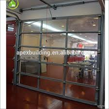 Security Garage Door by Alibaba Manufacturer Directory Suppliers Manufacturers