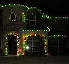 wondrous design commercial christmas lights led differences