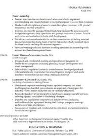telemarketing objectives resume observation child development