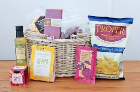 Food Gift Basket Ideas Delicious Gourmet Food Hampers Artisan Food Gift Baskets The