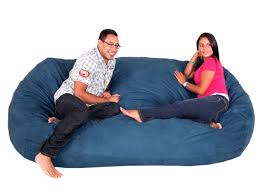 Beanbag Bed Furniture Exclusively Discount Bean Bag Chairs U2014 Iahrapd2016 Info