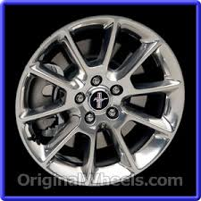 used ford mustang wheels 2010 ford mustang rims 2010 ford mustang wheels at originalwheels com