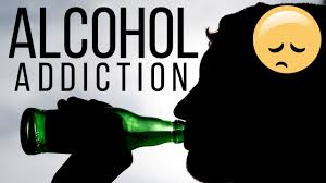cartoon alcohol abuse 013 alcohol addiction brain disease or behaviour problem prof