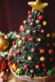 Pan Asian Christmas Decorations La Pêche Fraîche
