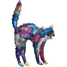 halloween cat png jj glitter enamel scaredy cat brooch vintage cat jewelry