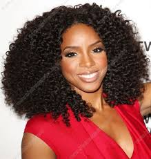 curl in front of hair pic rowland hairstyle lace front wig african curl human hair full lace