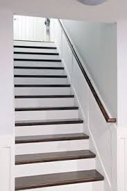 install a new stair handrail stair railing stairs and railings