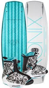 ronix limelight women u0027s wakeboard package 2017 wakeboarding