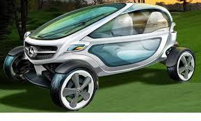 mercedes city car mercedes vision electric golf cart looks like a neat city car