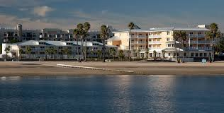 beachfront hotels in marina del rey jamaica bay inn boutique