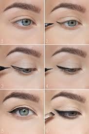 liquid eyeliner tutorial asian 28 best eyeliner tips images on pinterest makeup makeup ideas and