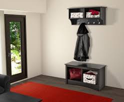 home furnitures sets wall mount coat rack with shelf coat rack