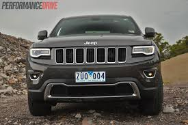 2014 jeep grand cherokee limited front grille