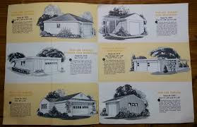 garage and shop plans 1950s design see 2 u0027mad men u0027 era home improvement brochures