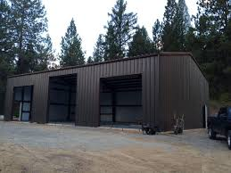 Metal Siding For Pole Barns General Steel Metal Building Colors Charts U0026 Color Schemes