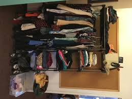 the cantú clothing closet