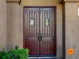 Interior Staining U2013 Alder Wood U2013 Method Drcustompainting by Guide To Fiberglass Entry Doors Todays Entry Doors