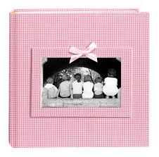 Pearhead Photo Album Amazon Com Pearhead Chevron Baby Photo Album Gray Baby
