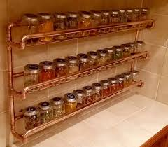 Spice Rack Door Mounted Pantry Best 25 Spice Racks Ideas On Pinterest Spice Racks For Cabinets