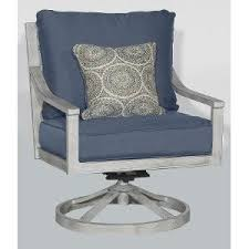Swivel Rocking Chairs For Patio Patio Chairs Outdoor Furniture Rc Willey