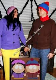 25 south park costumes ideas canada south