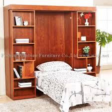 sliding bookcase murphy bed murphy bed sliding bookcase with regard to gs5001 wall sets