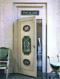 How To Paint An Interior Door 30 Creative Interior Door Decoration Ideas Personalizing Home