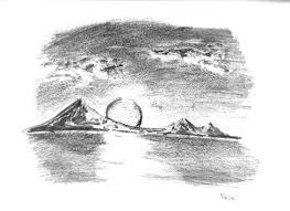 easy pencil sketches of landscapes for beginners archives pencil
